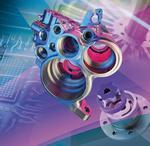 Разработка пневматических агрегатов, клапанов, дозаторов и систем автоматического управления газотурбинными двигателями