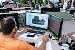 Разработка пневматических, гидравлических и электронных датчиков