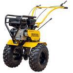 Мотоблок DPT-370-PRO, 7 л.с, ременное сцепление, ширина 90 см, глубина 35 см, фрез 3 х 4, ШОМ, передачи 4В/2Н Denzel