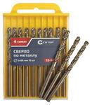 Сверло по металлу Cutop EXPERT, 4,1х75 мм (10 шт)