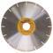 Диск алмазный, отрезной сегментный, 180 х 22,2 , сухая резка, EUROPA Standard Sparta