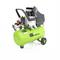 Компрессор воздушный КК-1100/22, 1, 1 кВт, 135 л/мин, 22 л, прямой привод, масляный Сибртех