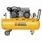 Компрессор DRV2200/100, масляный ременный, 10 бар, производительность 440 л/м, мощность 2,2 кВт Denzel