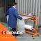 Ручная пакетоделательная машина Multicover 960 от АЛДЖИПАК: изготовление пакетов для упаковки паллет