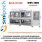 Автоматическая машина Smipack WPS 280R упаковки продукции в короба методом оборачивания