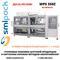 Автоматическая машина Smipack WPS 350Z упаковки продукции в короба методом оборачивания