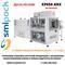 Автоматическая термоупаковочная машина Smipack XP650 ARX с бесшовным оборачиванием блока