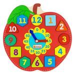 Часики «Яблоко»