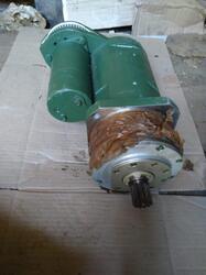 Продам электродвигатель ЭДМ-16У