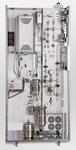 Универсальная стендовая лабораторная установка для исследования процессов основного органического синтеза в реакторе с неподвижным слоем катализатора