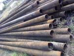 Купить дешево трубу бу 168 по цене за метр