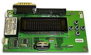 Система авторизации и учета электроэнергии GK Multi