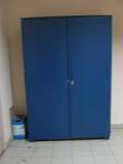 Шкаф для кислородных балонов