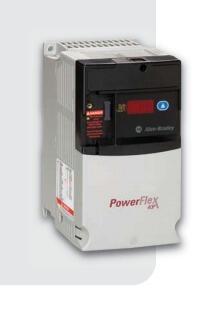 Преобразователь частоты PowerFlex 40P