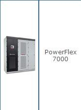 Электроприводы переменного тока PowerFlex 7000 высоковольтные