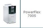 Частотные преобразователи PowerFlex 700S