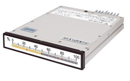 Амперметр постоянного тока узкопрофильный Ф1730
