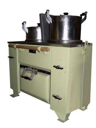 Плиты камбузные электрические ПКЭ-25