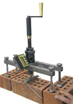 Измерители прочности сцепления в каменной кладке ПСО-10МГ4КЛ / ПСО-30МГ4КЛ