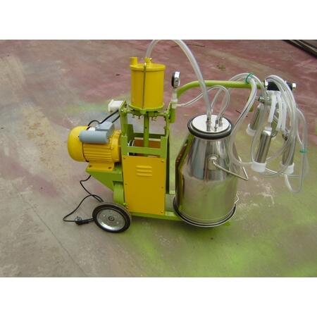 Доильный аппарат бытовой Буренка