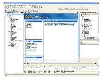 Набор инструментальных средств Wonderware Toolkits