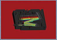 Спектрометр с ультранизким рассеиванием света AvaSpec-ULS2048