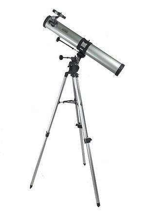 Телескоп Veber 900 76