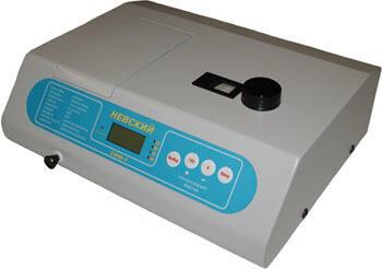 Спектрофотометр медицинский
