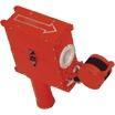 Магнитные головки для контроля канатов круглого сечения моноблок МГ 6-24