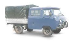 Автомобиль УАЗ 39094