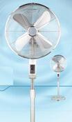 Вентилятор напольный EL Fresco EFS-16MR