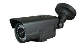 Цветная уличная видеокамера Vt-327 H Wir