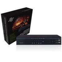 4 канальный пентаплексный видеорегистратор ST-DVR-0441