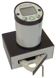 Альфа-радиометр РИА-03