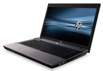 Ноутбук HP Compaq 620 серый Cel900/2G/250Gb/DVDRW/15.6