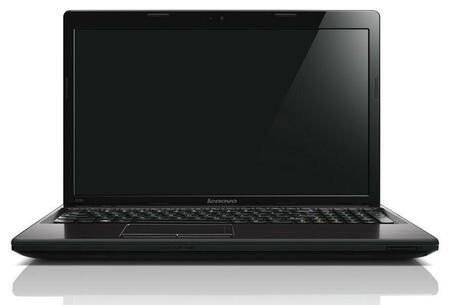 Ноутбук NB Lenovo G580