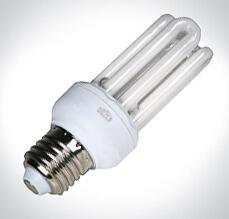 Лампы энергосберегающие ЭСЛ тип 4U