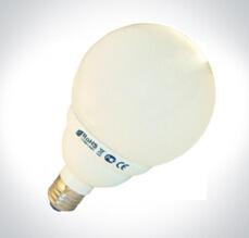Лампы энергосберегающие ЭСЛ тип Шар