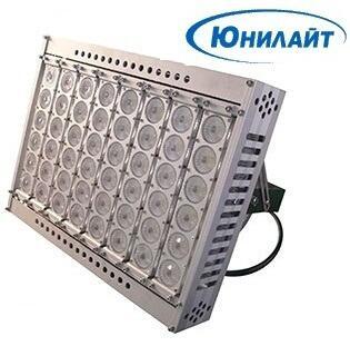 Мощный светодиодный прожектор серии LS- FLN400-hi, IP66, со светоотдачей 130Лм/Вт