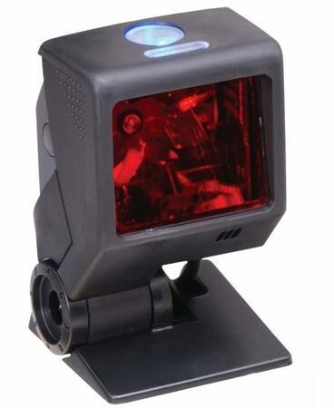 Фотосканеры штрих-кода лазерные многоплоскостные Ноneywell/Metrologic MS3580 QuantumT