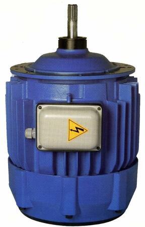 Электродвигатель КГ 1608-6