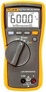 Мультиметр Fluke-113