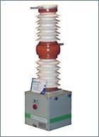Выключатели вакуумные 27,5 кВ серии ВБНК-27,5