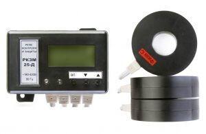 РКЗМ-Д - реле контроля и защиты электроустановок
