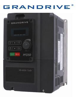 Преобразователи частоты GRANDRIVE серия PFD50