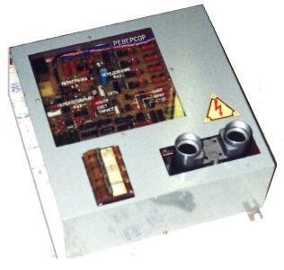 Пускатель тиристорный реверсивный ПТР-1М