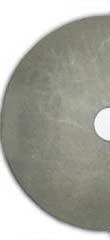 Отрезные диски на вулканитовой основе