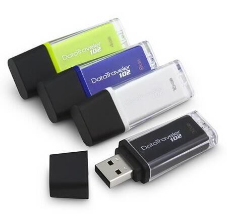 USB флэш-накопители