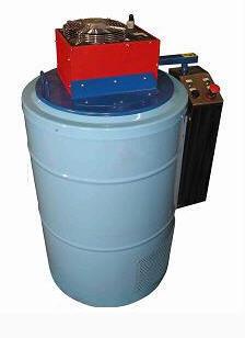 Центрифуги для сушки деталей Ц-15 и Ц-30