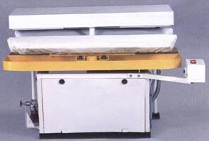 Пресс сушильно-гладильный KP-521 и KP-516